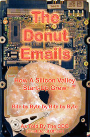 The Donut Emails by George Schnurle