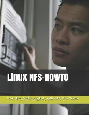 Linux NFS-HOWTO by Nicolai Langfeldt