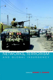Networks, Terrorism and Global Insurgency image