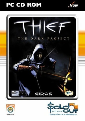 Thief - The Dark Project for PC Games