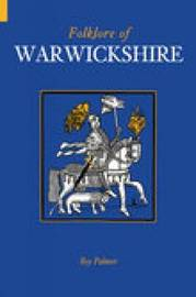 Folklore of Warwickshire by Roy Palmer image