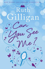 Can You See Me? by Ruth Gilligan image