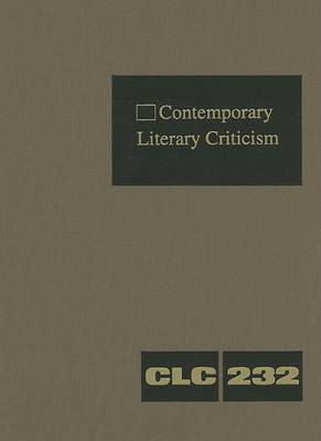 Contemporary Literary Criticism image