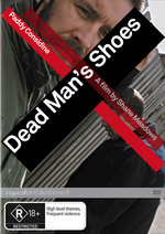Dead Man's Shoes on DVD