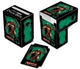 Magic: Mana 4 Deck Box - Garruk