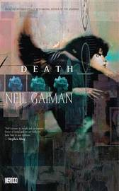 Death TP by Neil Gaiman