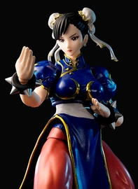 Street Fighter: S.H.Figuarts - Chun-Li Figure