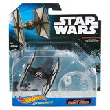 Hot Wheels: Star Wars Rogue One Starship - First Order Tie Fighter