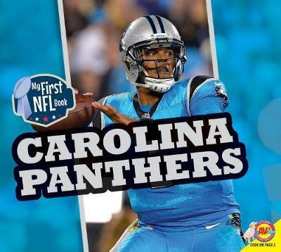 Carolina Panthers by Amy Sawyer