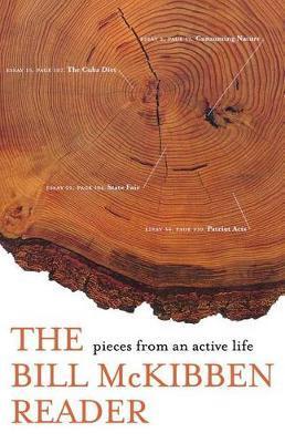 The Bill McKibben Reader by Bill McKibben image