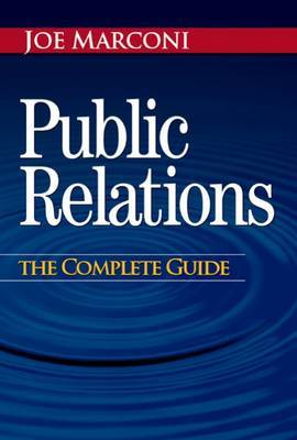 Public Relations by Joe Marconi