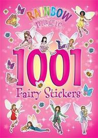 Rainbow Magic: 1001 Fairy Stickers by Daisy Meadows