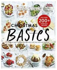 Christmas Basics by Australian Women's Weekly