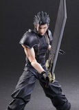 Final Fantasy: Zack Fair - Play Arts Kai Figure
