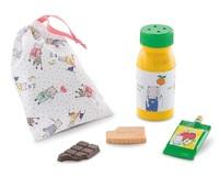 Corolle: Mon Classique - Snack Set
