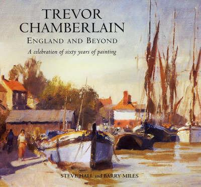 Trevor Chamberlain by Steve Hall image