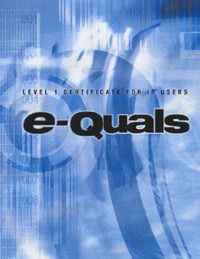 e-Quals Level 1 IT User Certificate by Protocol image