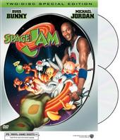 Space Jam - Two Disc Special Edition on DVD