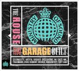 The House That Garage Built by Various Artists