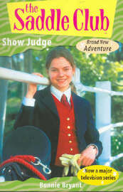 Show Judge by Bonnie Bryant