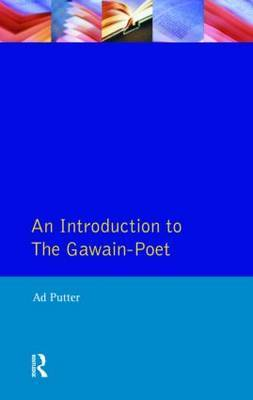 An Introduction to The Gawain-Poet by Ad Putter image