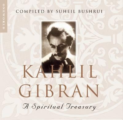 Kahlil Gibran by Kahlil Gibran