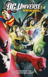 DC Universe image