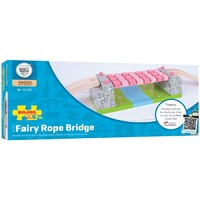 Bigjigs: Fairy Rope Bridge