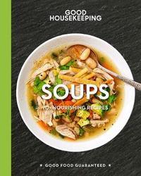 """Good Housekeeping Soups by """"Good Housekeeping"""""""