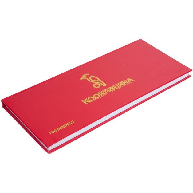 Kookaburra Large Scorebook
