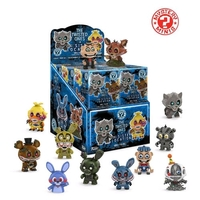 Five Nights at Freddy's: Twisted Ones - Mystery Minis (Blind Box)