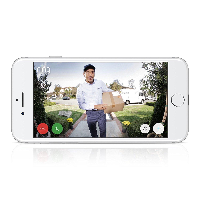 Ring: Video Doorbell - V2 image