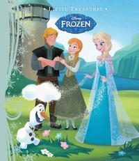Disney Frozen by Victoria Saxon