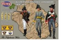 Victrix: Austrian Napoleonic Landwehr (1808-1815)