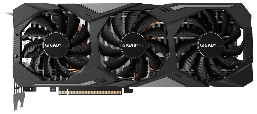 Gigabyte GeForce RTX 2080 8GB Gaming OC Graphics Card image
