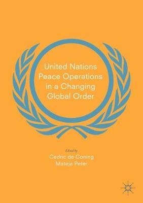 United Nations Peace Operations in a Changing Global Order image