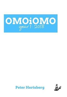 OMOiOMO Year 1 by Peter Hertzberg