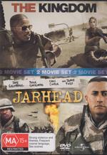 The Kingdom (2007) / Jarhead - 2 Movie Set (2 Disc Set) on DVD