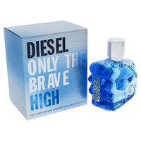 Diesel Only The Brave High Fragrance (EDT, 75ml)