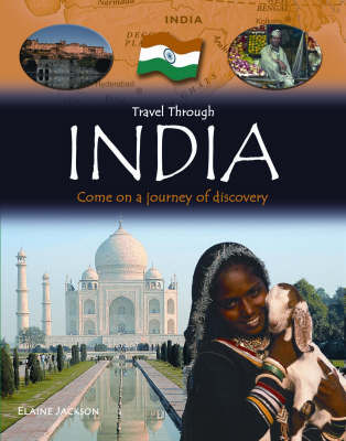India by Elaine Jackson image