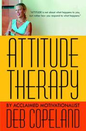 Attitude Therapy by Deb Copeland image