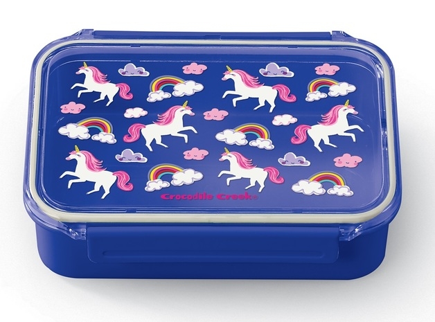 Crocodile Creek: Bento Box - Unicorn