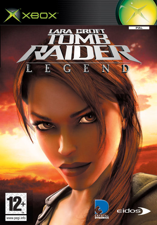 Tomb Raider: Legend for Xbox image