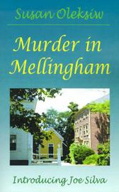 Murder in Mellingham by Susan Oleksiw image