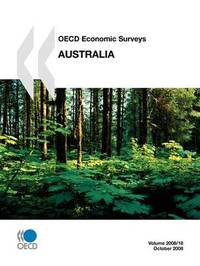 OECD Economic Surveys by OECD Publishing image