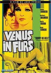 Venus In Furs on DVD