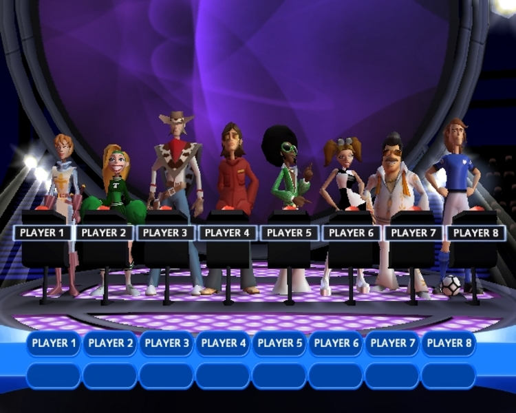 Buzz!: The BIG Quiz with buzzers for PlayStation 2 image