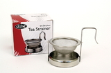 Stainless Steel Dripless Tea Strainer