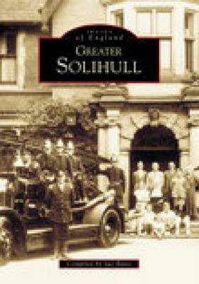 Greater Solihull by Sue Bates image