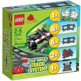 LEGO DUPLO - Train Accessory Set (10506)